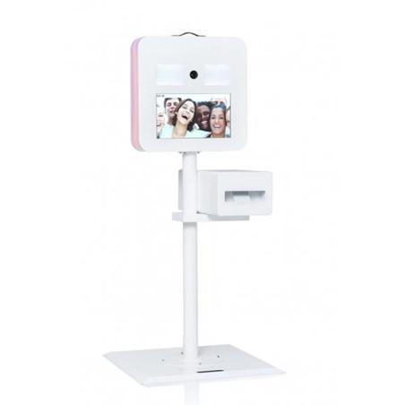 Bouteille 1L - Liquide fumée standard (1L)