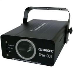 Location laser vert GREEN 30