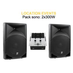 Location Micro HF Sennheiser - EW 135 G3