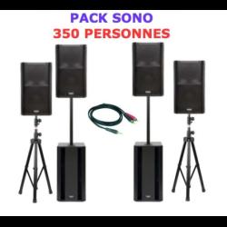 Location Pack DJ 2X CDJ350...